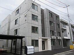 ASTI STAGE anela[4階]の外観