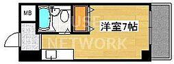ヨシカワビル[403号室号室]の間取り