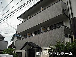 メゾンドTANAKA[1階]の外観