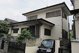 京王高尾線「めじろ台」駅まで徒歩6分建築条件なし。お好きなハウスメーカーで建築できます。