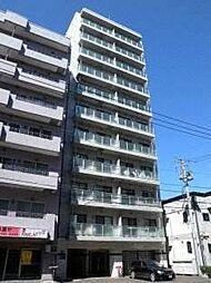 サムティレジデンスN23[7階]の外観