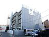 外観,1K,面積29.05m2,賃料7.2万円,JR常磐線 水戸駅 徒歩13分,,茨城県水戸市南町1番地