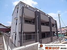 アバンティ津田沼[2階]の外観