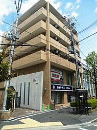 フェンテ武庫之荘[4階]の外観