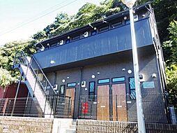 Hermitage de Yokosuka Kinugasa[104号室]の外観