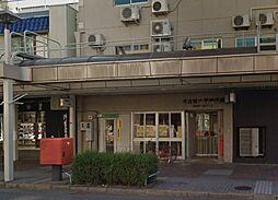 名古屋大須郵便局(270m)