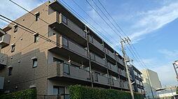 ヴェルドミール 仲町台[4階]の外観