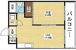 庄内駅 5.7万円