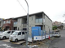 サンコート錦[2階]の外観