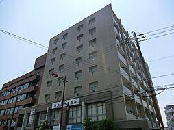 西川ビル[6階]の外観