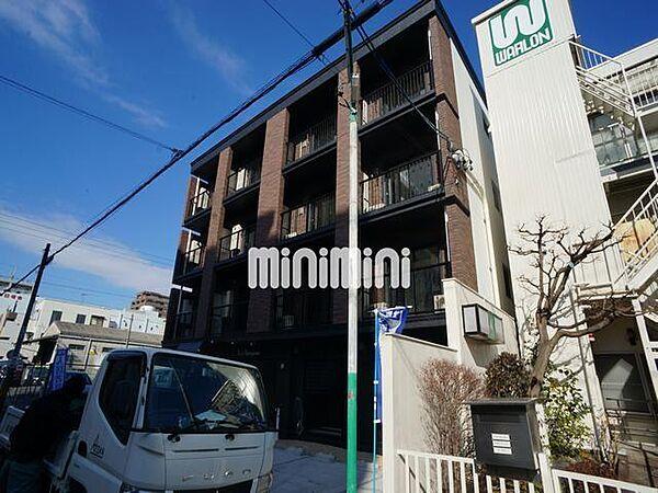 AXIA亀島 2階の賃貸【愛知県 / 名古屋市中村区】