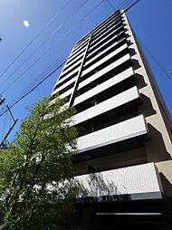 パークアクシス大阪新町[10階]の外観