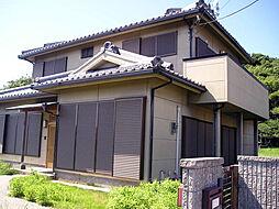 [一戸建] 和歌山県和歌山市木ノ本 の賃貸【/】の外観
