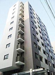 ベリスタ横浜[11階]の外観