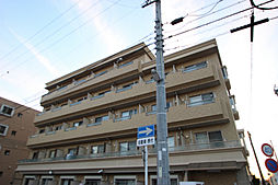 タウンライフ本郷駅前[107号室]の外観
