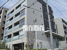 comodo覚王山[2階]の外観