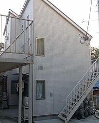 三ツ沢東町アパート2号棟[102号室号室]の外観