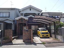 [一戸建] 大阪府富田林市西板持町9丁目 の賃貸【/】の外観