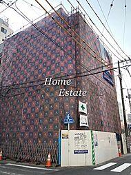 神奈川県横浜市西区南幸2丁目の賃貸マンションの外観