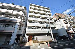 兵庫県神戸市須磨区前池町1の賃貸マンションの外観
