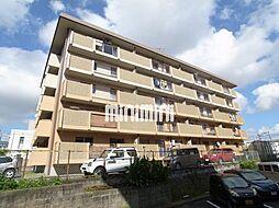 第一松尾ビル[4階]の外観