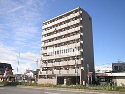 ヤマトマンション昭和橋[8階]の外観