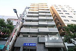 エス・キュート尼崎[601号室号室]の外観