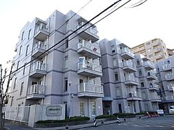 セントラル和泉 A棟[5階]の外観