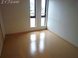 プラザサンライズA棟の洋室