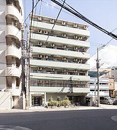 大阪府大阪市天王寺区寺田町1の賃貸マンションの外観