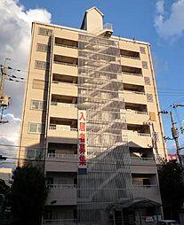 大福マンションII[4階]の外観