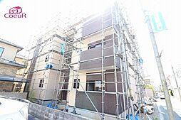 近鉄橿原線 田原本駅 徒歩5分の賃貸アパート