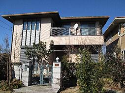[一戸建] 茨城県つくば市豊里の杜1丁目 の賃貸【茨城県 / つくば市】の外観