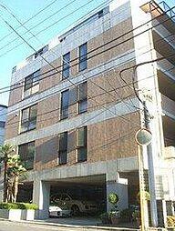 イーストガーデン 笹塚5分 広めの1LDKマンション[3階]の外観