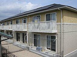 Villa・RyutakuIII[2階]の外観