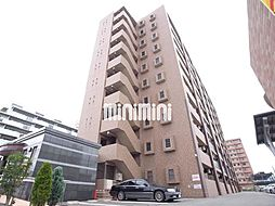 福岡県福岡市東区二又瀬新町の賃貸マンションの外観