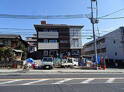 (仮称)シャーメゾン鍋島[2階]の外観