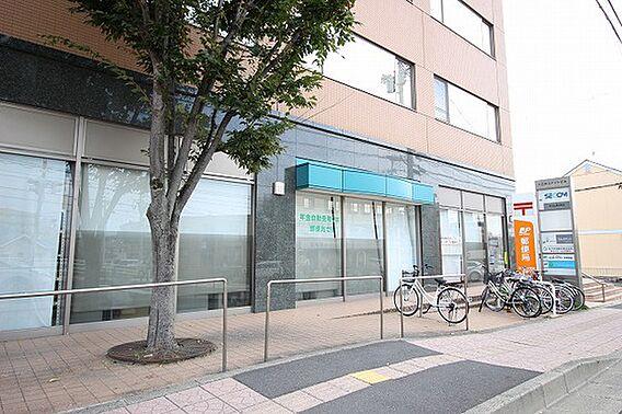 泉八乙女駅前郵...