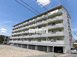 ハイネス相川[2階]の外観