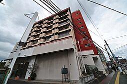 千里ローレルハイツ[8階]の外観