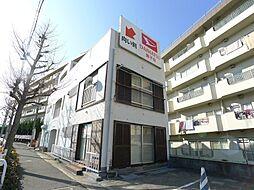 舞子坂ハイツ[2階]の外観