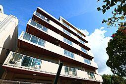 パインコート平磯[3階]の外観