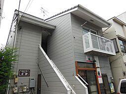 静岡県沼津市末広町の賃貸アパートの外観