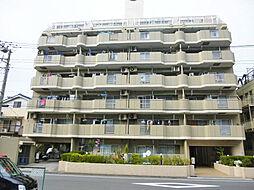 川崎第2ダイヤモンドマンション[302号室]の外観