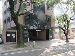 ハイネスト香椎参道[701号室]の外観