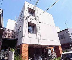 京都府向日市寺戸町渋川の賃貸マンションの外観