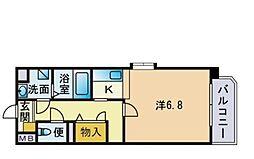 室見駅 3.9万円