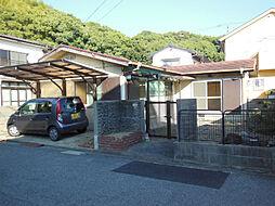 [一戸建] 愛媛県松山市高岡町 の賃貸【/】の外観