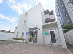 青葉通一番町駅 5.4万円