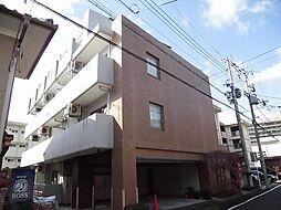 S-CREA出町柳[2階]の外観